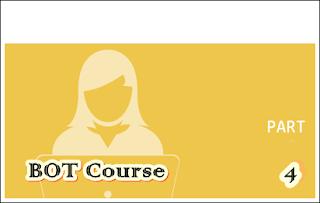 bot course part 4