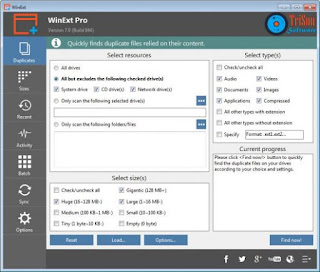 TriSun WinExt Pro 7.0 Build 044 Multilingual Full Version