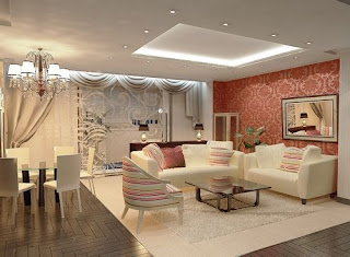 ديكورات منازل مودرن , تصميمات بيوت حديثة من الداخل