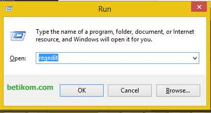 Cara Mengatasi Explorer exe error di Windows