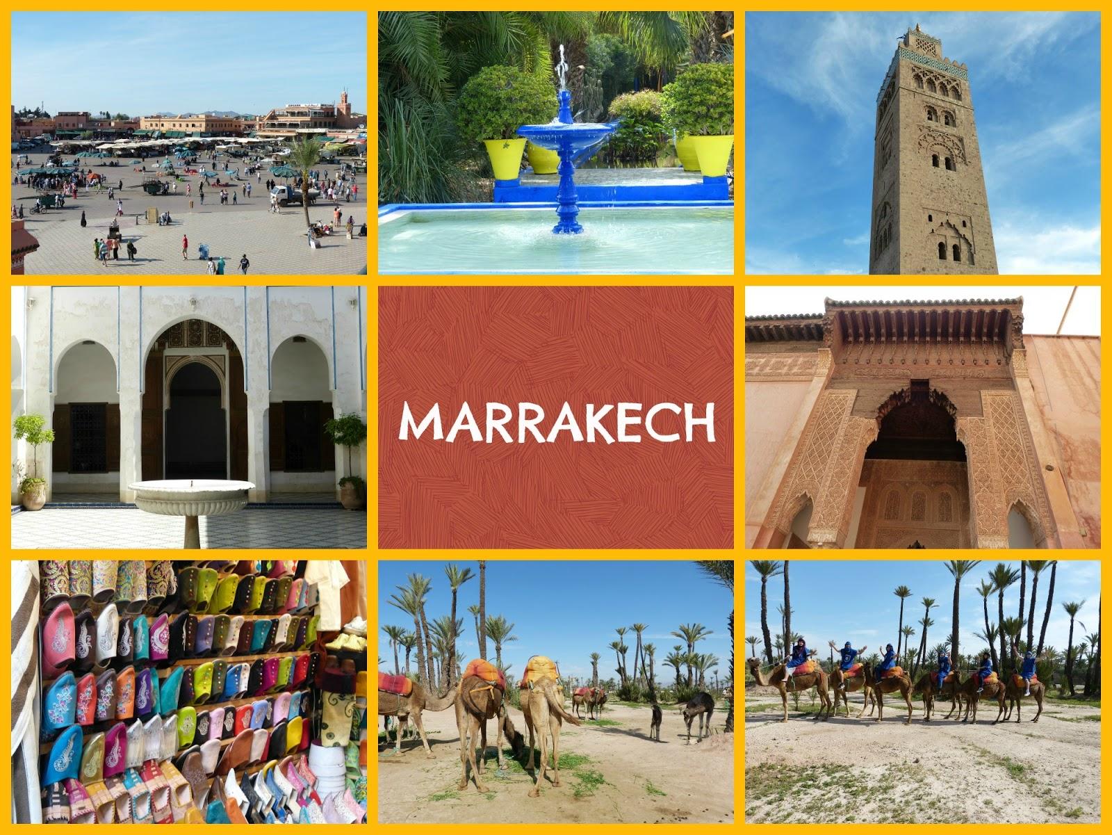 9d045f273955 Vuelvo a mis post de viajes con nuestra experiencia en Marrakech. Fuimos 6  amigos el pasado mes de abril y volvimos encantados