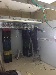 mantenimiento de cuartos fríos 8