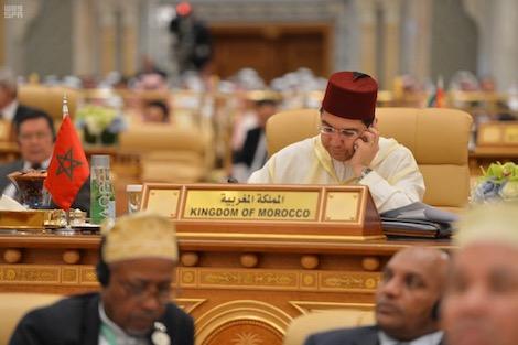 بوريطة يجتمع بسفراء المغرب المعتمدين في إفريقيا