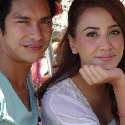 Keith Foo Nafi Putus Cinta Dengan Aktres Indonesia Kerana Nur Fathia