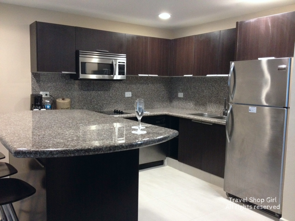 Hotel Appliances Kitchen