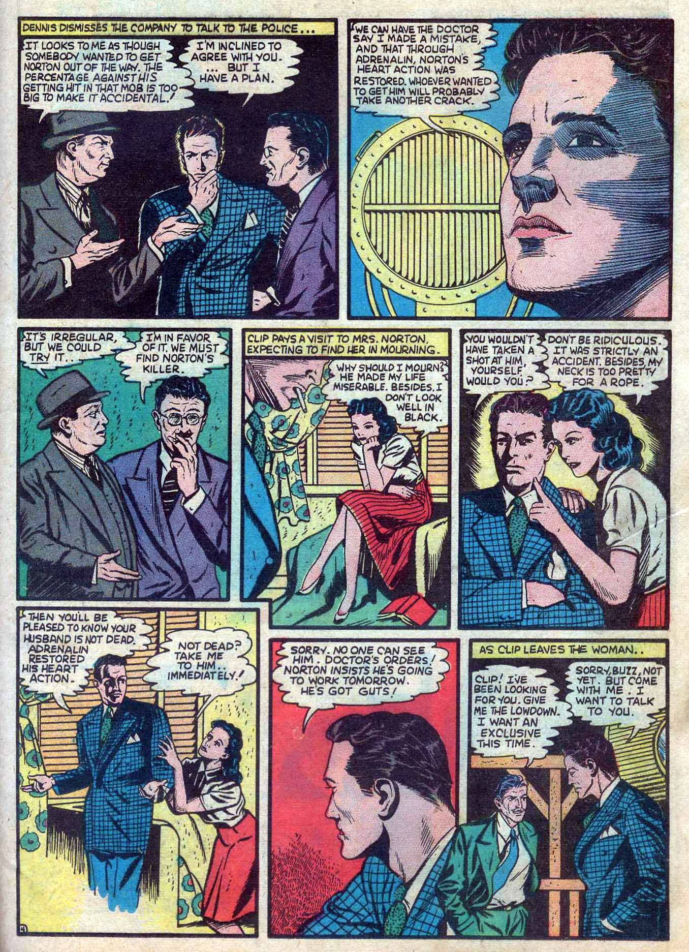 Read online Action Comics (1938) comic -  Issue #27 - 55