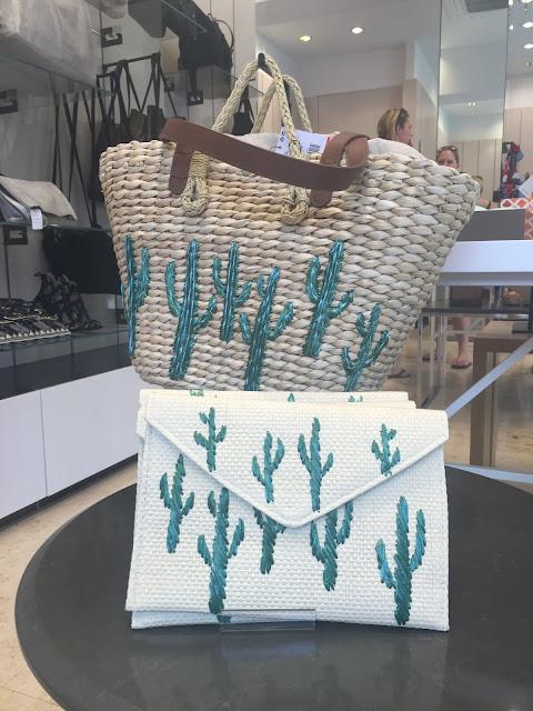 Mango Summer Bags