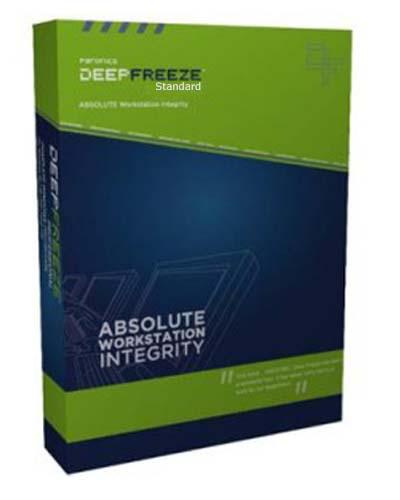 license key deep freeze standard 6.61