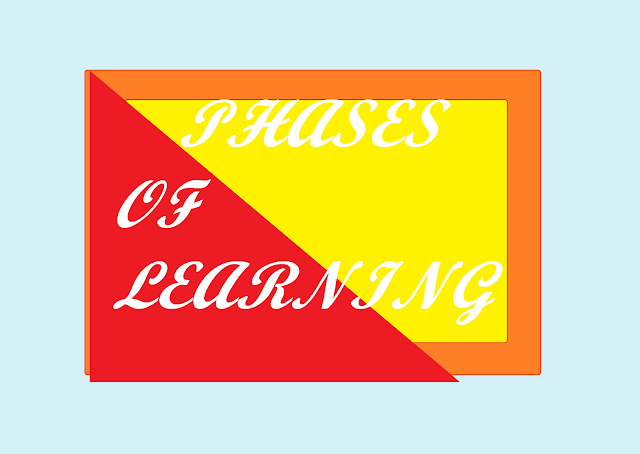 What is the Important Phase of Learning