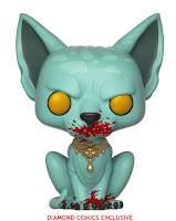 Pop Comics: Saga - Lying Cat BloodyPx Previews