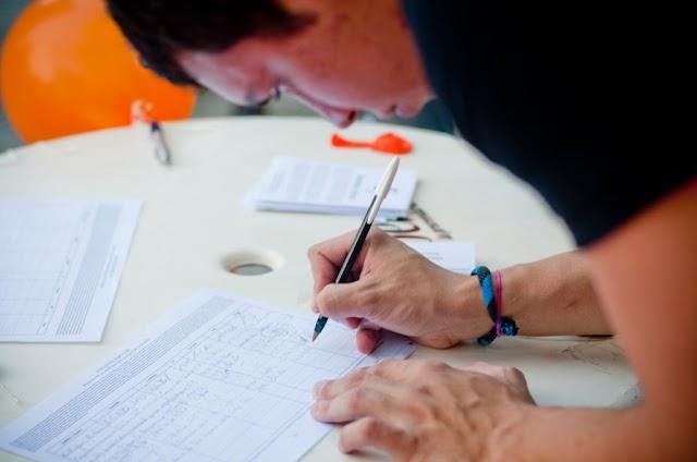 Juntan 50 mil firmas para que la gente deje de juntar firmas