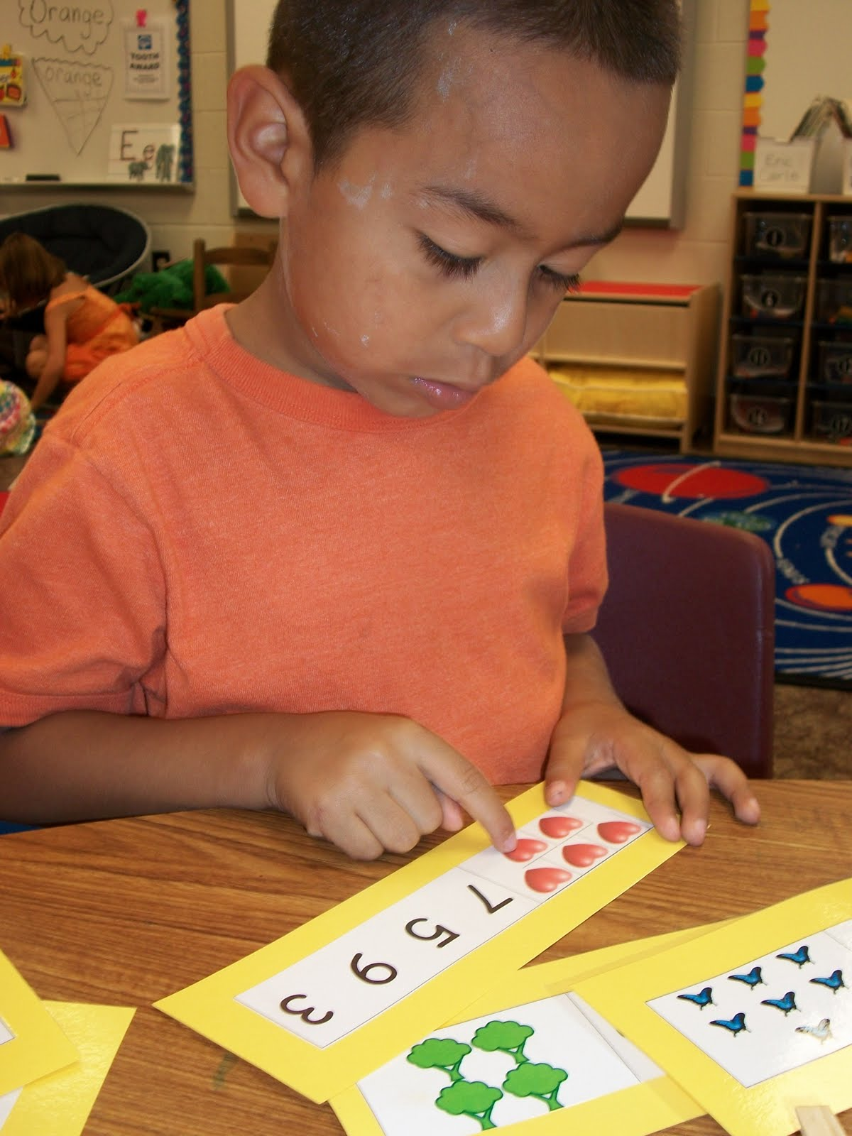 Keeping Up With The Kindergartners Guided Math Groups