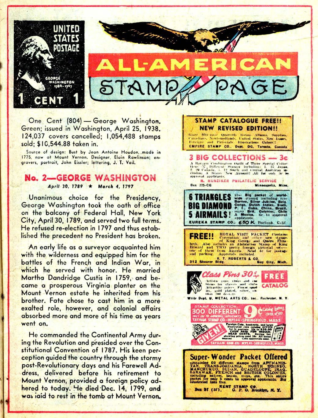 Read online All-American Comics (1939) comic -  Issue #10 - 19