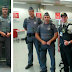 """Policiais Militares de Santa Rita realizam Operação """"Saque-Seguro"""""""