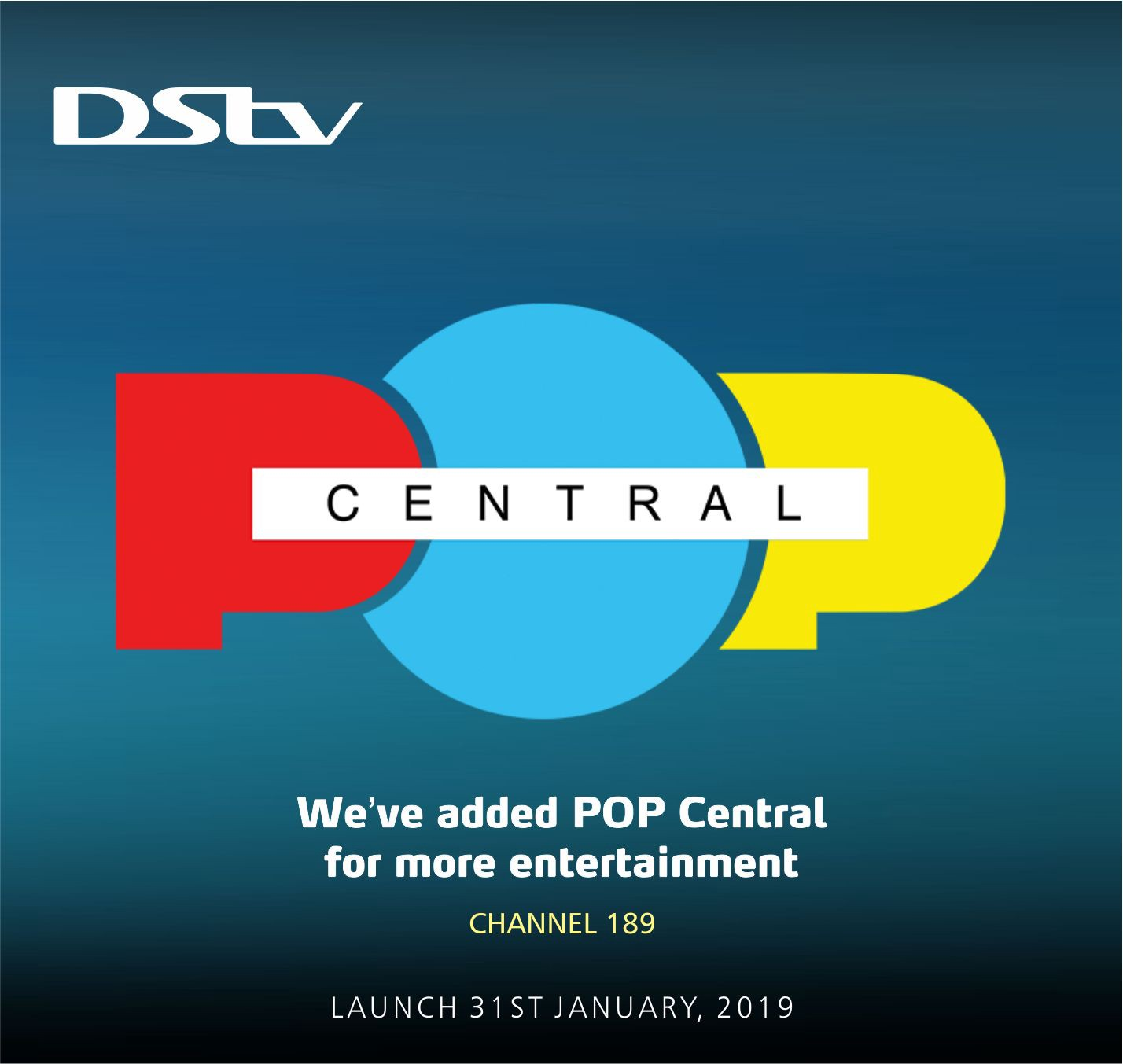 Entertainment : Dstv / Gotv Expands Content Offering With Three More