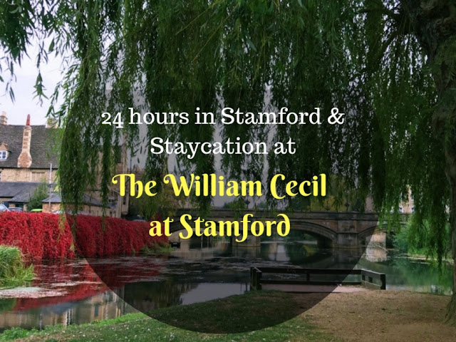Top things to do in Stamford