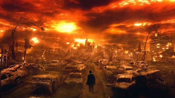 tres informes muestran que nos dirigimos hacia el fin del mundo.
