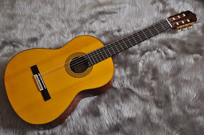 guitar Yamaha GC12S