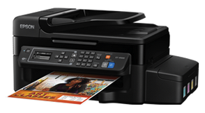 Epson ET-4500 Drivers & Software Download