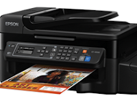 Epson ET-4500 Peinter Driver Download for Mac and Windows