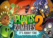 Plants Vs Zombies 2: Desafio