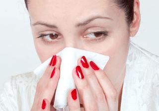 Dekongestan Untuk Hidung Tersumbat