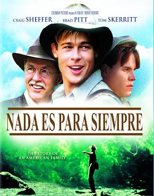 Nada es para siempre (1992) | 3gp/Mp4/DVDRip Latino HD Mega