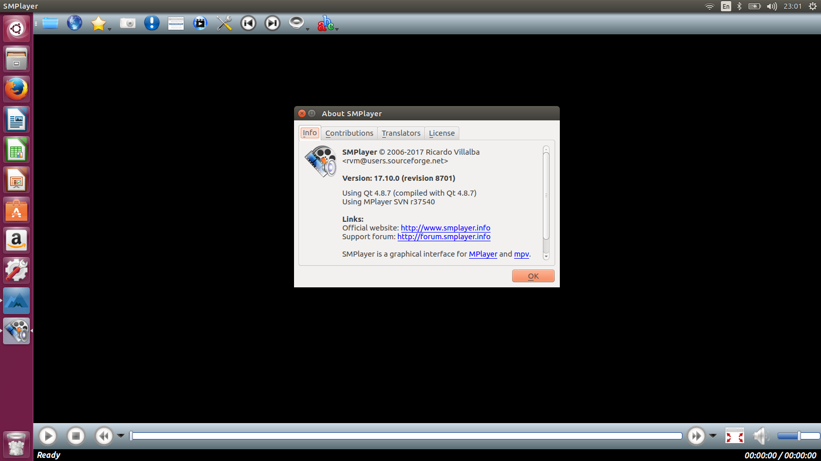 How to install program on Ubuntu: How to install SMPlayer