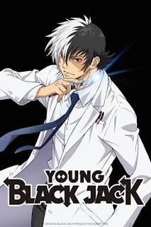 مشاهدة و تحميل الحلقة الثالثة 03 من أنمي Young black jack بلاك جاك مترجمة أون لاين