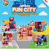 About Town |  Kids Rule in Jollibee Fun City