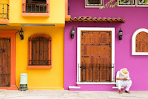 Mexican Exterior House Colors