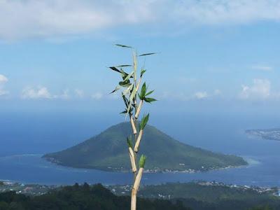 Visit Tidore Island - Destinasi Wisata Tidore Ini Sanggup Mencuri Hati