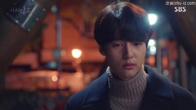 Temperature of Love Episode 34 Subtitle Indonesia