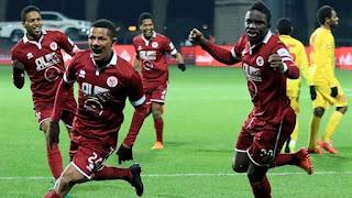 الفيصلي السعودي يتأهل لنهائي كأس الملك بالفوز على الأهلي اليوم الجمعة 30-03-2018