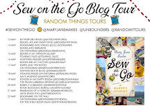 Sew on the Go Blog Tour