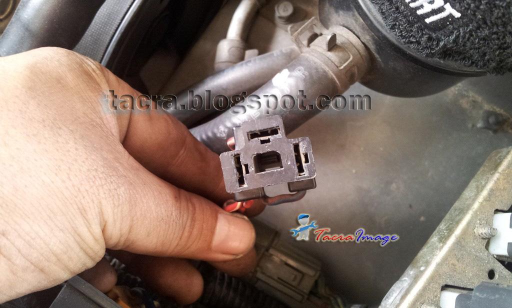tacra s diy garage headlamp relay kit rh diytacra com