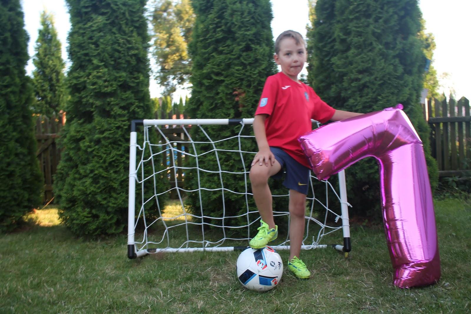 sesja piłkarska diy