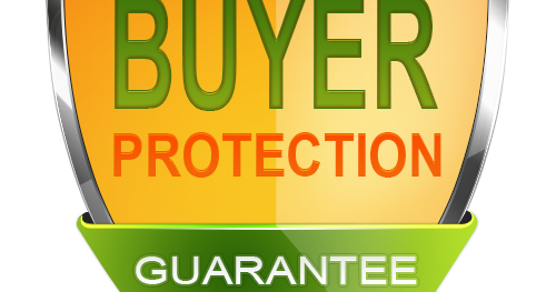 WE NEED TO TALK ABOUT BUYER PROTECTION IN ONLINE TRANSACTIONS