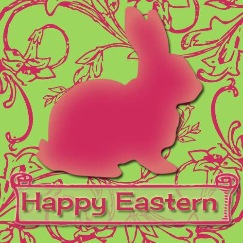 Happy Eastern!\