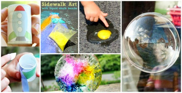 30 must try Summer Science activities that will surely wow the kids, and all while keeping them engaged in learning.