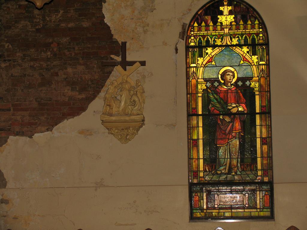 Old Saint Michael\'s Church - Elizabeth, PA