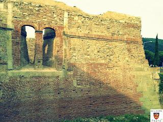 Bastione - Forche - Prato