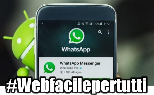 WhatsApp non funzionerà più su alcuni smartphone Android dal 2020 - Ecco Quali