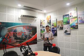 motivator indonesia, motivator nasional, motivator muda, bedah buku, bedah buku radio, radio smart fm, motivator smart fm, motivator terbaik