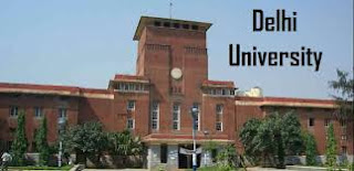 Delhi University Date Sheet