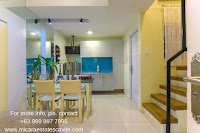 Portia House Model at Micara Estates Cavite