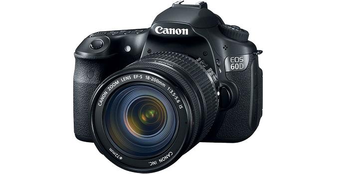 1080p 50 fps dslr camera