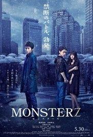 Quái Vật - Monsterz (2014)