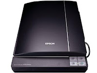 Epson Perfection V370 Color Photo Review