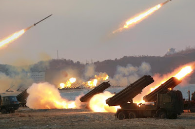 Could North Korea missile strike the United States?